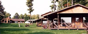 Eagle's Nest All Season Lodging
